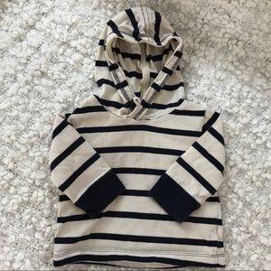 BabyGap sweatshirt in 3-6 months